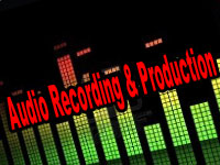 Audio-Recording-&-Production-Tutorias